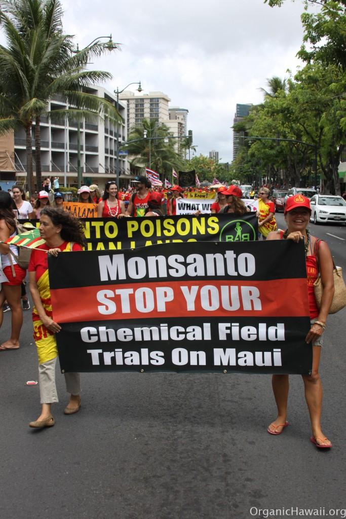 Aloha Aina March Waikiki Hawaii 8.8.15 201520150809_0229
