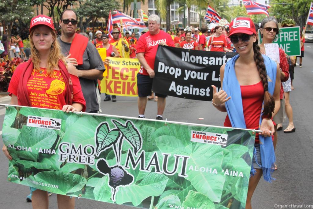 Aloha Aina March Waikiki Hawaii 8.8.15 201520150809_0364