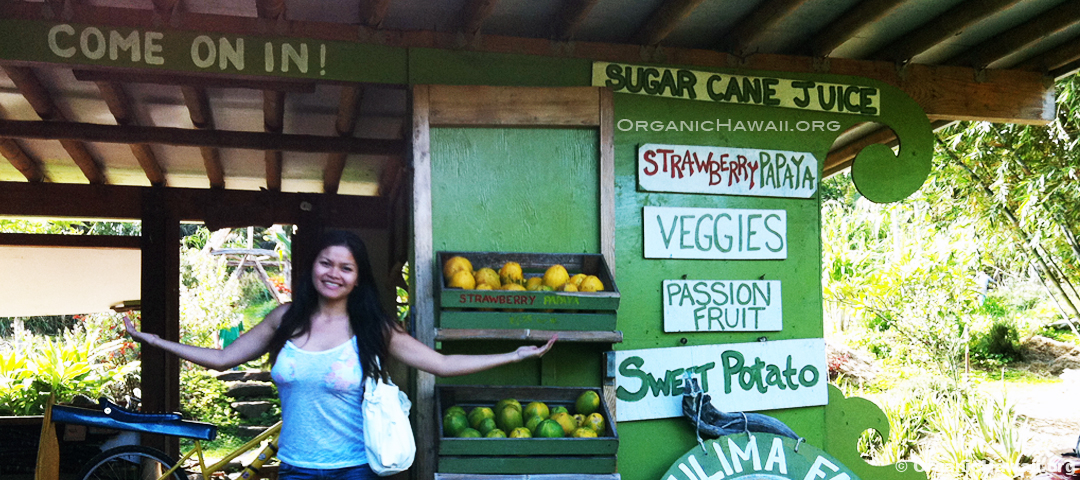 Organic Shop by Organic Hawaii (Online Store)